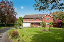 5 bed Detached property in Stone Lodge Lane...