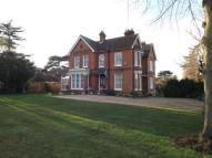 Detached house for sale in Hadleigh Road, Ipswich...
