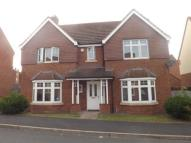 4 bed Detached house in Navigation Drive...