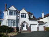 5 bedroom Detached property in Grange Hill Road...