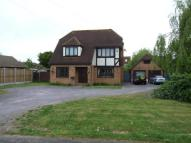 Detached house in The Drive, Mayland...