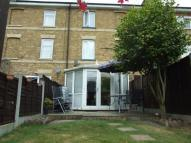 Terraced house for sale in Stock Terrace...