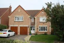 5 bedroom Detached house in Kestrel Mews, Maldon...
