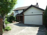 4 bedroom Detached property in Cross Road, Maldon, Essex