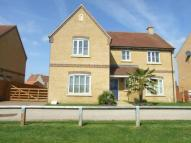 4 bed Detached house for sale in Battle Rise, Heybridge...