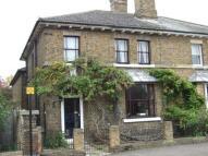 semi detached home for sale in London Road, Maldon...
