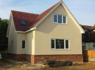 3 bed new house in Wembley Avenue, Mayland...