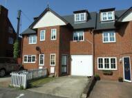 2 bedroom Terraced property in Peverel Villas, Maldon...