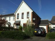 3 bed Terraced house for sale in Temple Way, Heybridge...