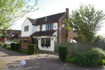 Esplanade Detached house for sale