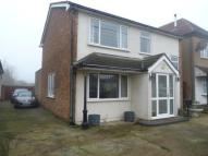 3 bedroom Detached property in Stanley Road North...