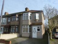 3 bedroom End of Terrace house for sale in Hubert Road, Rainham...