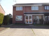 3 bedroom semi detached property in Bardfield Way, Rayleigh...