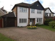4 bedroom Detached home for sale in Beech Avenue, Rayleigh...