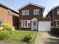 Nelson Gardens Detached house for sale