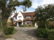 Detached property for sale in Nelson Road, Rayleigh...