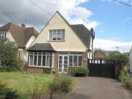 3 bedroom Detached home for sale in Eastern Road, Rayleigh...
