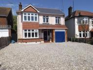 5 bed Detached home in Eastwood Road, Rayleigh...