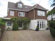 Detached home for sale in Rawreth Lane, Rayleigh...