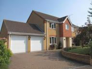 4 bed Detached house for sale in Laburnum Way, Rayleigh...