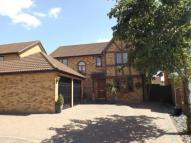 4 bedroom Detached property in Harberts Way, Rayleigh...