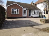 3 bed Bungalow for sale in Nelson Road, Rayleigh...