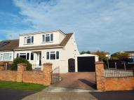4 bedroom semi detached home for sale in Nevern Road, Rayleigh...