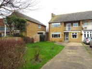 5 bedroom semi detached house in Canute Close, Canewdon...