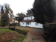 Detached house for sale in Rayleigh Road...