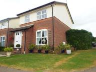 Link Detached House in Alexandra Road, Rayleigh...