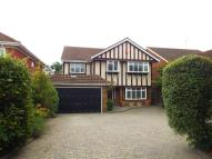 5 bedroom Detached property in Nelson Road, Rayleigh...