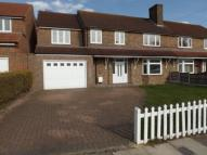 5 bed house in Priory Grove, Noak Hill...
