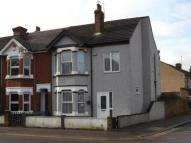 4 bed End of Terrace home in Brooklands Road, Romford