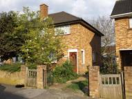 3 bed semi detached property in Ruskin Gardens, Romford