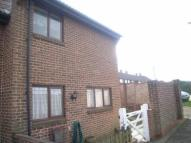 1 bed End of Terrace home in Stephens Close...