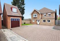 5 bedroom Detached property in Brunel Close, Romford