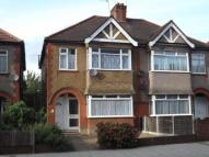 2 bedroom Flat in St. Edwards Way, Romford