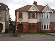 3 bed semi detached home in Rose Glen, Romford
