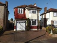 4 bed Detached property for sale in Cedric Avenue, Romford