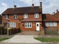 Terraced home in Amersham Road...