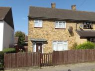 semi detached house for sale in Wigton Road, Romford