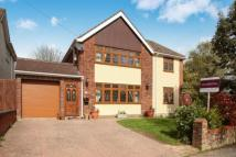 4 bedroom Detached house for sale in The Gardens...