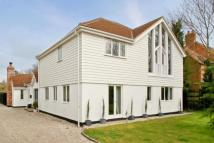Detached home for sale in Burnham-on-Crouch, Essex