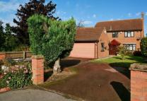 Detached house in Tolleshunt Major, Maldon...