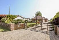 Tolleshunt Major Bungalow for sale