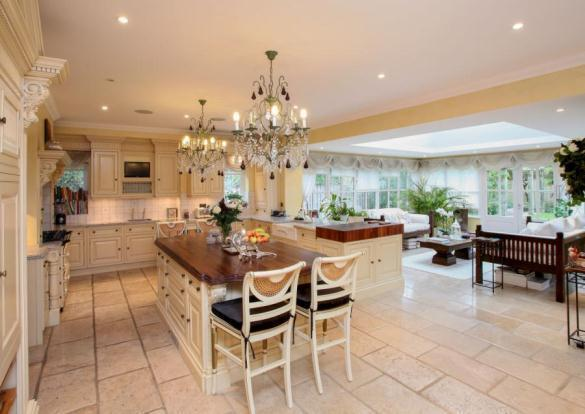 7 bedroom detached house for sale in mount avenue hutton for Orangery kitchen