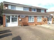 New England Crescent semi detached property for sale