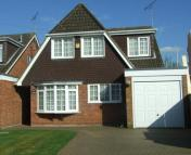 Detached house for sale in New Park Road, Benfleet...