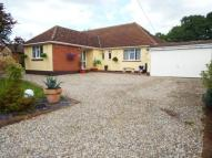 3 bed Bungalow in Wavertree Road...