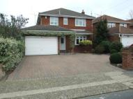 4 bedroom Detached house for sale in Villa Road...